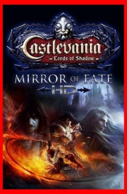 Castlevania - Mirror of Fate