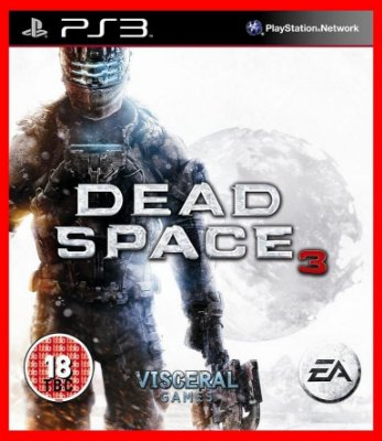 Dead Space 3 ultimate ps3