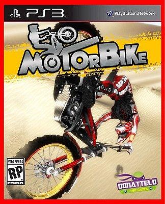 Motorbike ps3