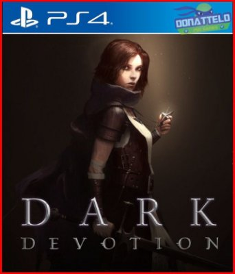 Dark Devotion PS4
