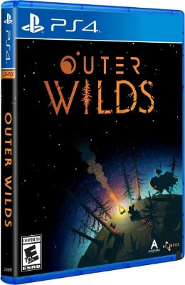 Outer Wilds PS4/PS5