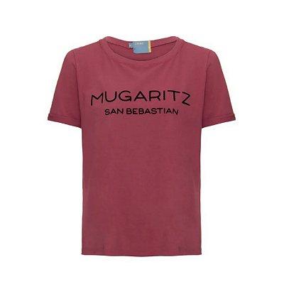 T-shirt Mugaritz