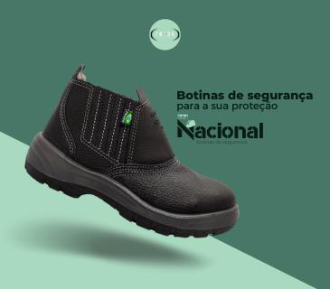 Botinas Nacional