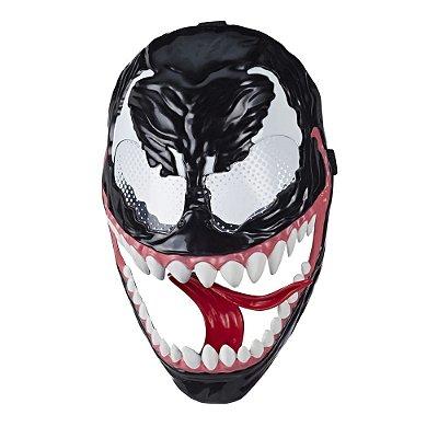 Máscara Spider-Man - Maximum Venom - Hasbro