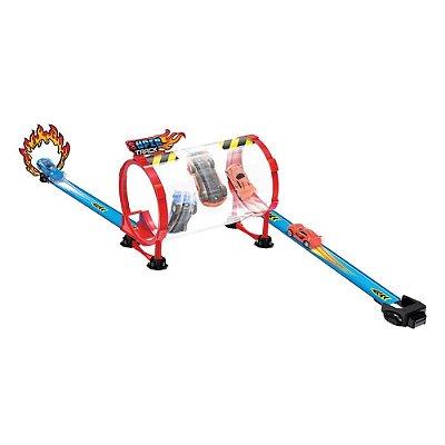 Super Pista Looping Spin - Braskit