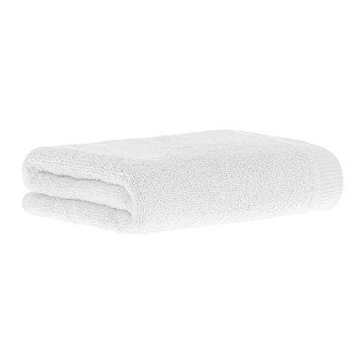 Toalha de Rosto Dual Air Algodão - Branco 1011 - Buddemeyer