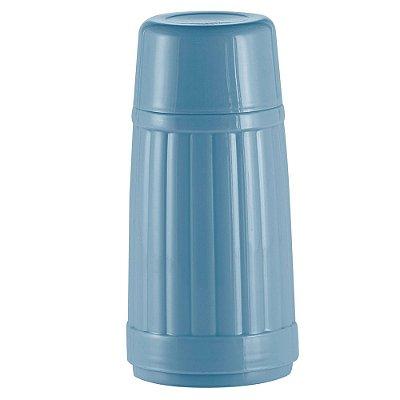 Mini Garrafa Térmica Canelatta Azul - 250ml - Paramount