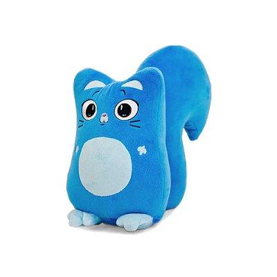 Pelúcia Gatinho Puquê - O Diário da Mika - Lovely Toys