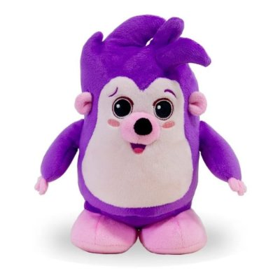 Pelúcia Ouriço Medroso Bru - Diário de Mika - Lovely Toys