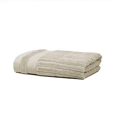 Toalha de Rosto Le Bain Jorge - Bege 8307 - Artex