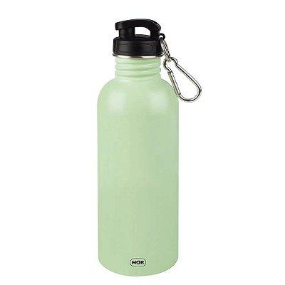 Garrafa Water To Go Trendy Hortelã - 750ml - Mor