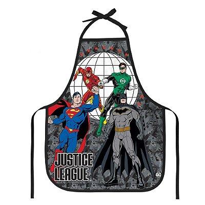 Avental Liga da Justiça - Dac