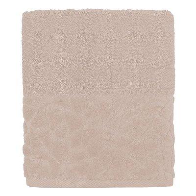 Toalha de Rosto Jacquard Confort - Rosa 10501 - Döhler