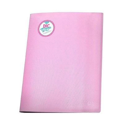 Pasta Catálogo Breeze Rosa - 10 Envelopes - Dac