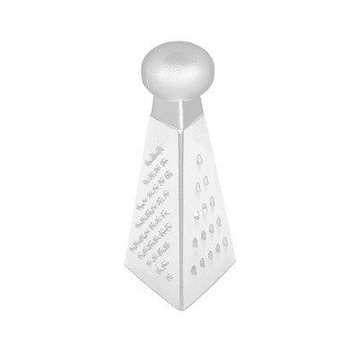Ralador para Mesa Inox 8,5cm - 3 Faces - Class Home