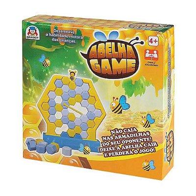 Jogo Abelha Game - Braskit