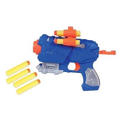 Lançador Disparo Preciso - Braskit