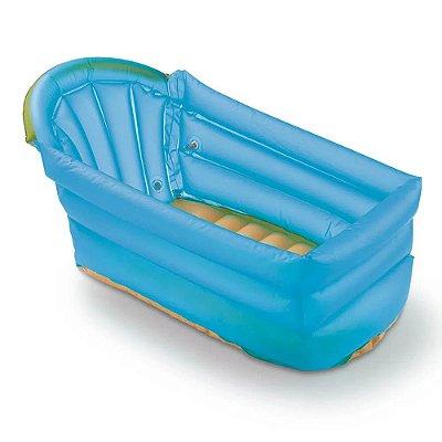 Banheira Bath Buddy Inflável - Multikids