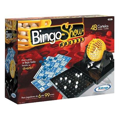 Bingo Show Master - Xalingo