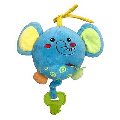 Fofy Atividades Elefantinho - DM Toys