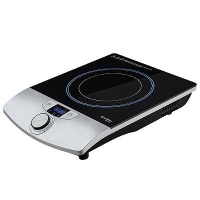 Cooktop por Indução Gourmet - Cadence