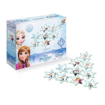 Jogo da Memória Frozen - Xalingo