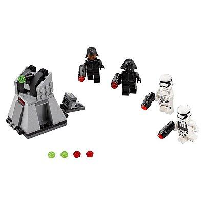 Lego Star Wars - Combate da Primeira Ordem