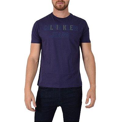 Camiseta Like Calvin Klein Jeans - Calvin Klein