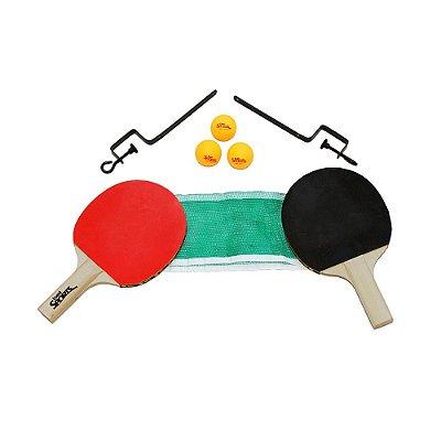 Kit para Tênis de Mesa - Bel Sports