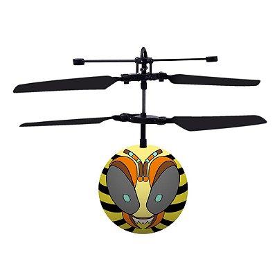 Zumbidoz Insetocóptero - Inseto Voador - Zabelhudo - DTC