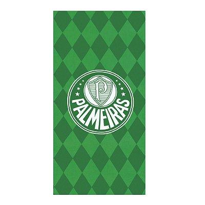 Toalha de Banho Palmeiras - Döhler