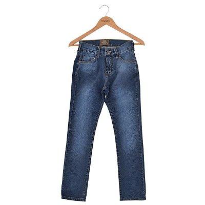 Calça Jeans Infantil Masculina - Eco Natural
