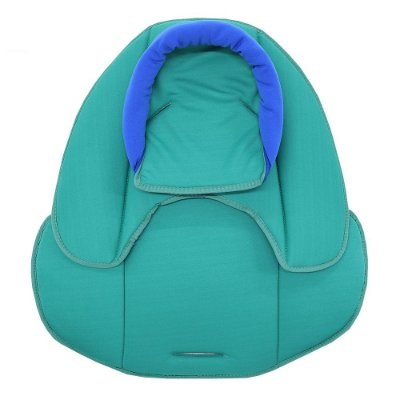 Kit Acolchoado Dzieco Azul e Verde - Galzerano