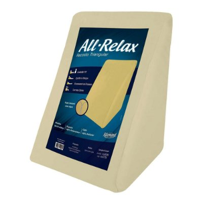 Recosto Triangular All-Relax - Allemand