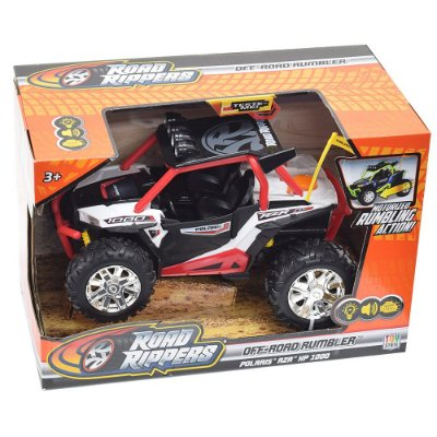 Carro Motorizado Road Rippers - Off-Road Rumbler