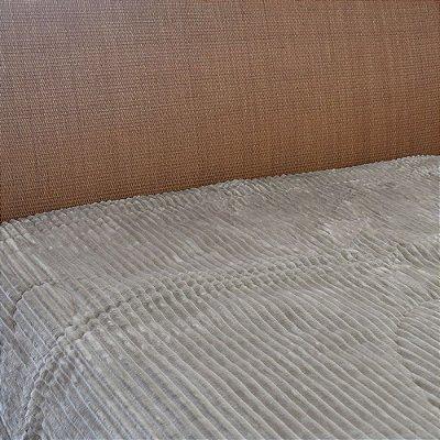 Cobertor Queen Cotele - Fendi - Naturalle