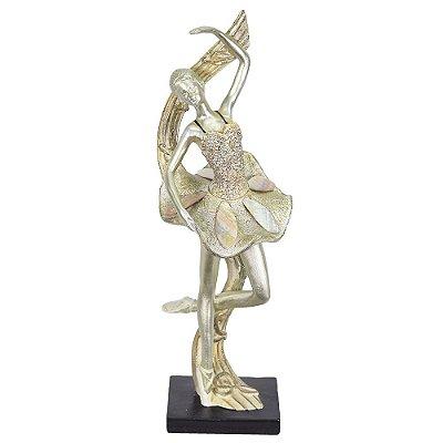 Bailarina Decorativa Grande - Mabruk