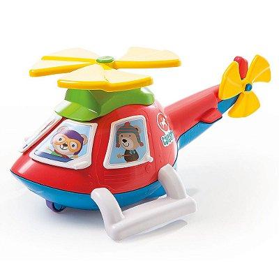 Helicóptero Helico - Calesita