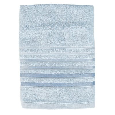 Toalha de Rosto Le Bain Gavea - Azul Claro - Artex