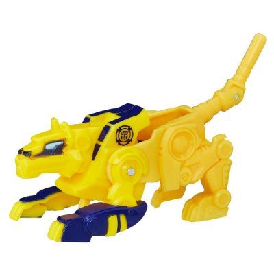 Transformers Rescue Bots Swift Pets - Hasbro