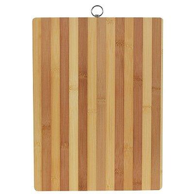 Tábua para Corte Bambu 30 x 40 cm - Dynasty
