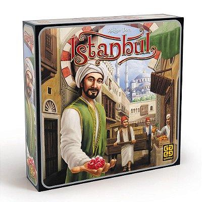 Jogo Istanbul - Grow