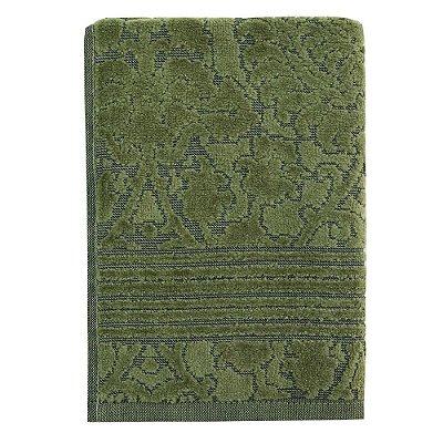 Toalha De Lavabo Carlota - Verde - Buddemeyer