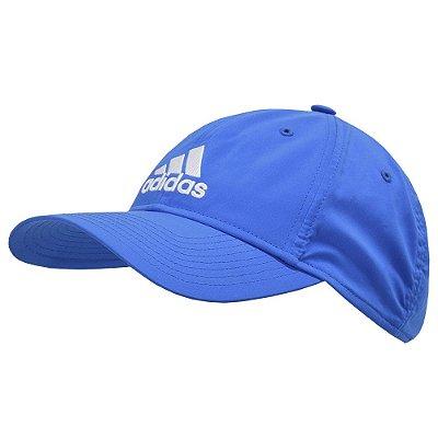Boné Masculino Adidas Azul