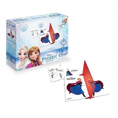 Desenhando - Frozen - Xalingo