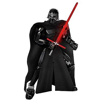 Lego Star Wars - Kylo Ren
