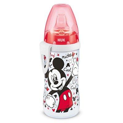 Active Cup First Choice Disney Vermelho - 300ml - NUK