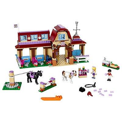 Lego Friends - Clube de Equitação de Heartlake - Lego