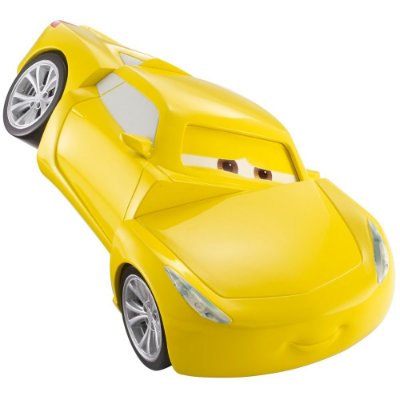 Cars Batida - Cruz Ramirez - Carros 3 - Mattel