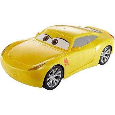 Cars Manobras do Filme Cruz Ramirez - Carros 3 - Mattel